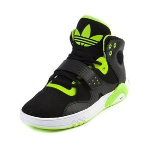🆕 Adidas Roundhouse Junior 5 Woman's 6.5 with Box
